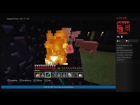 Minecraft FACTIONS EPISODE 2