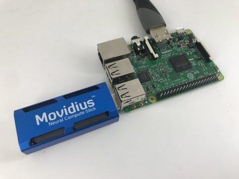 AI 人工智慧應用] MovidiusNCS在PC中設定Ubuntu虛擬機並執行