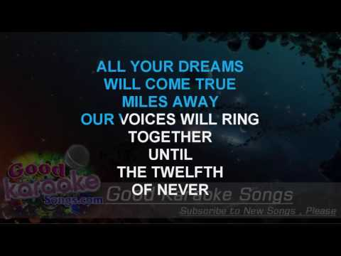 Earth, Wind And Fire -  JAMIE T  (Lyrics Karaoke) [ goodkaraokesongs.com ]