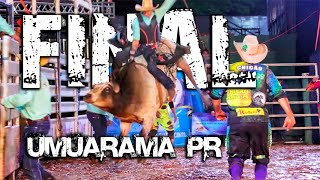 FINAL do RODEIO de UMUARAMA-PR 2019