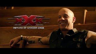 xXx: Return of Xander Cage | Kick | Paramount Pictures UK