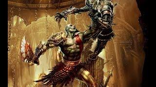 God of War. Прохождение. Часть 4