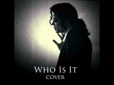 who is it michael jackson a capella cover youtube
