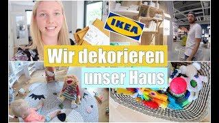 Möbel für Berlin | Ikea Haul | Start der Kita Eingewöhnung | Folge 21 | Isabeau
