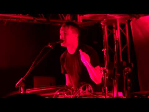 Xiu Xiu - Live In Saint Petersburg 01.06.2014