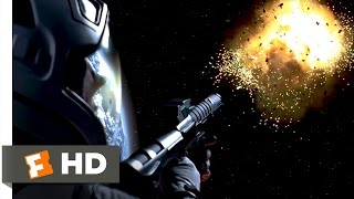 Star Trek: First Contact (5/9) Movie CLIP - Assimilate This! (1996) HD