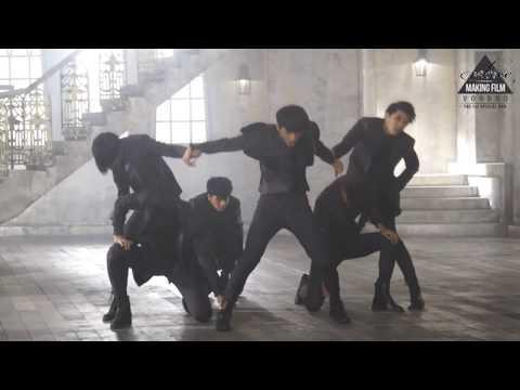 [ENG SUB] 빅스 (VIXX) Voodoo Doll Making Of MV