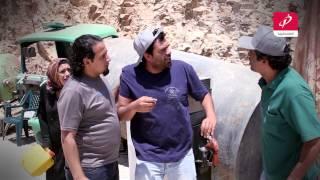 وطن ع وتر 2013 - البنزين!