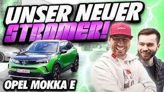 JP Performance - Unser neuer Stromer! | Opel Mokka E