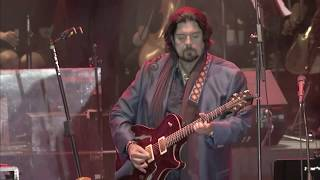 """The Alan Parsons Symphonic Project """"Luciferama"""" (Live in Colombia)"""