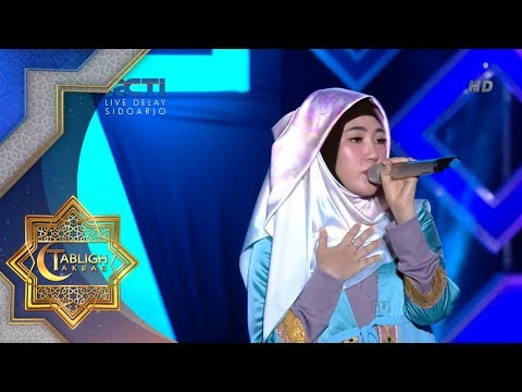 TABLIGH AKBAR - Via Vallen