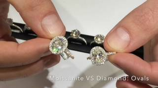 All About Moissanites: Lauren B Live Show #5