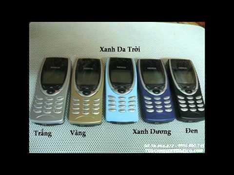 Nokia 8210 01