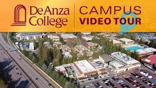 DEANZACOLLEGE De Anza College is always at or near the top in trans...