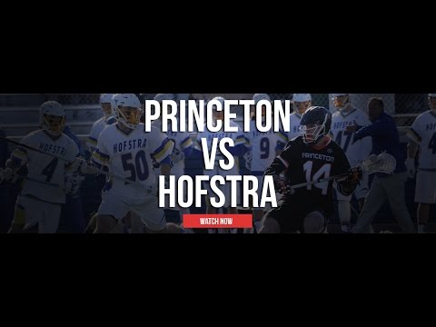 Princeton Vs Hofstra | 2016 College Highlights