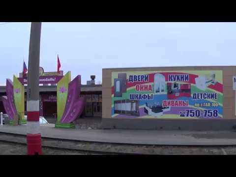 """Салон Дверей """"Двери Плюс"""" Ульяновск Какой он внутри?"""