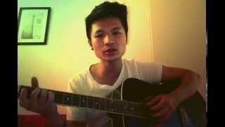 Nắm Lấy Tay Anh - Tuấn Hưng (cover guitar by Betos)