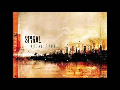 Spiral - Urban Fable (full album)