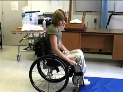 dating a paraplegic