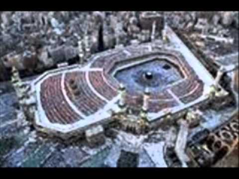 Osama Al Salman - Ya Makkah