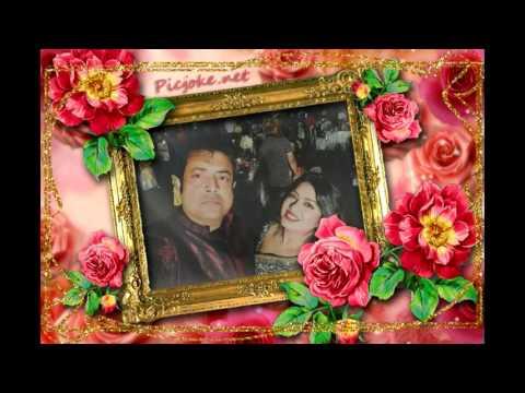 Moushumi+omar sani....(love video)