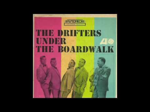 Under the Boardwalk - The Drifters (1964)