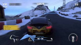 DRIVECLUB - Testing out PS4 Share - HD [720p] [PS4]