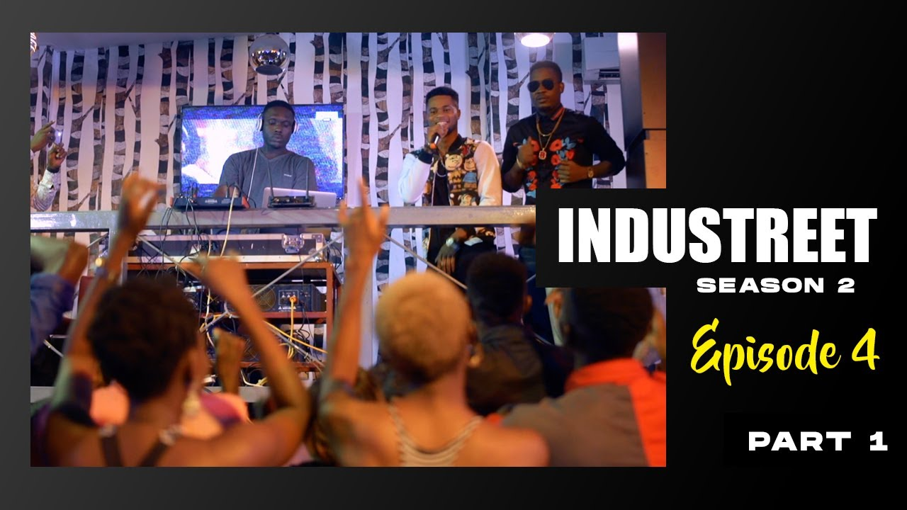 Download INDUSTREET S2EP4 - MENACE TO SOCIETY (Part 1)