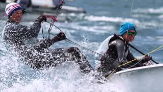 Тест-евент по парусному спорту пройдет в Рио-де-Жанейро с 14 по 22 августа(Бразилия принимает тест-евент по парусному спорту в преддверии Олимпийских игр 2016 года, здесь лучшие спорт..., 2015-08-06T11:03:34.000Z)