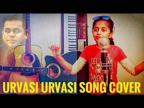 #Oorvasi Oorvasi  Cover Song - Music By - EJ -Johnson, Singer - Praniti