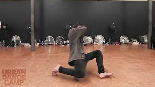 Tethered - Rationale / Dylan Mayoral Choreography / 310XT Films / URBAN DANCE CAMP