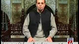 Zaid Hamid:BrassTacks-Yeh Ghazi Episode 23; Ahmad Shah Abdali Part4