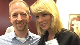 Taylor Swift Showed Up For Jury Duty, Was 'Very Gracious' During The Process!