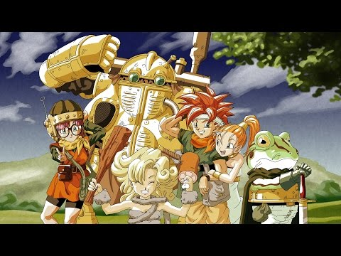 Is Chrono Trigger the Greatest RPG Ever Made?
