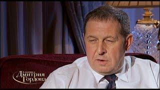 Илларионов о Путине