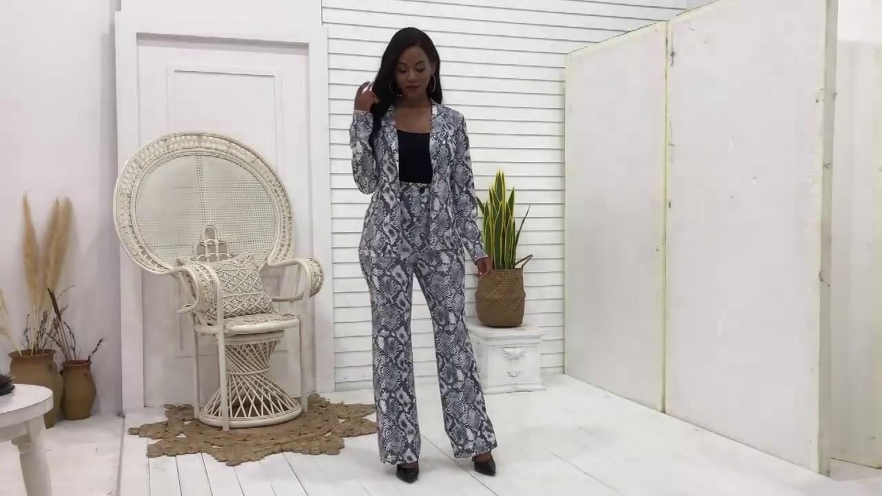 festliche hosenanzug damen elegant business anzug