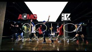박재범 Jay Park - Solo (Feat. Hoody) 안무�� Choreog...