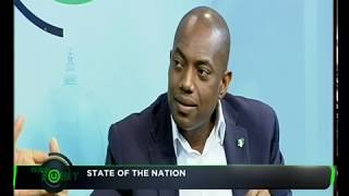 Standpoint Dec. 23rd 2017 | State of the nation with Fela Durotoye