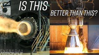 Download Are Aerospikes Better Than Bell Nozzles? Mp3 and Videos