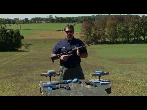 UTM Training Ammunition Introduction