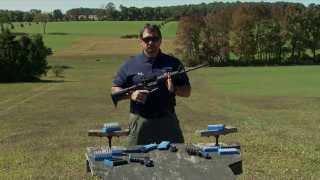 UTM RBT Training Ammunition Introduction