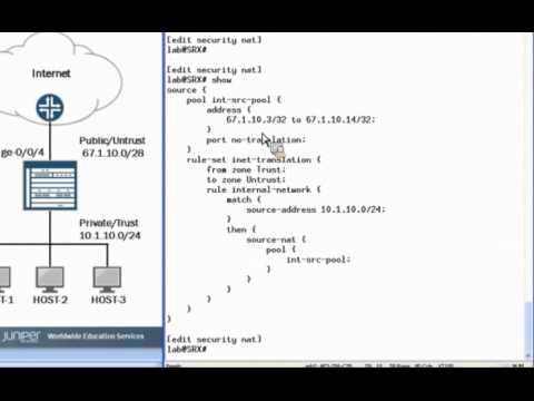Proxy ARP Learning Byte