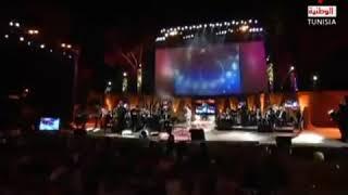 أنغام - يا طيب   قرطاچ ٢٠٠٩