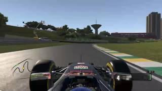 F1 2016 Grand Prix Brazilië