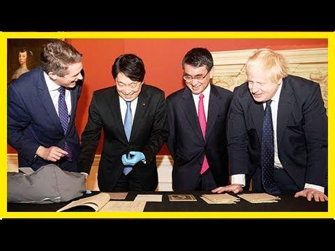 Japan, britain to develop missiles in move toward 'semi-alliance':the asahi shimbun
