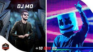 افضل ميكس اغاني اجنبية حماسية نااار 🔥🔥 اتحداك ما ترقص 2019 DJ MO Mix