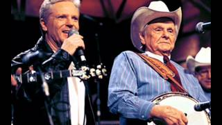 Ralph Stanley (featuring Judy and David Marshall) - When I Wake Up To Sleep No More