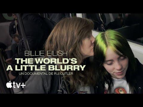 Billie Eilish: The world's a little blurry – Tráiler oficial | Apple TV+