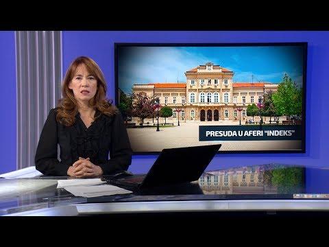 Dnevnik u 19 / Beograd/ 6.12.2019.