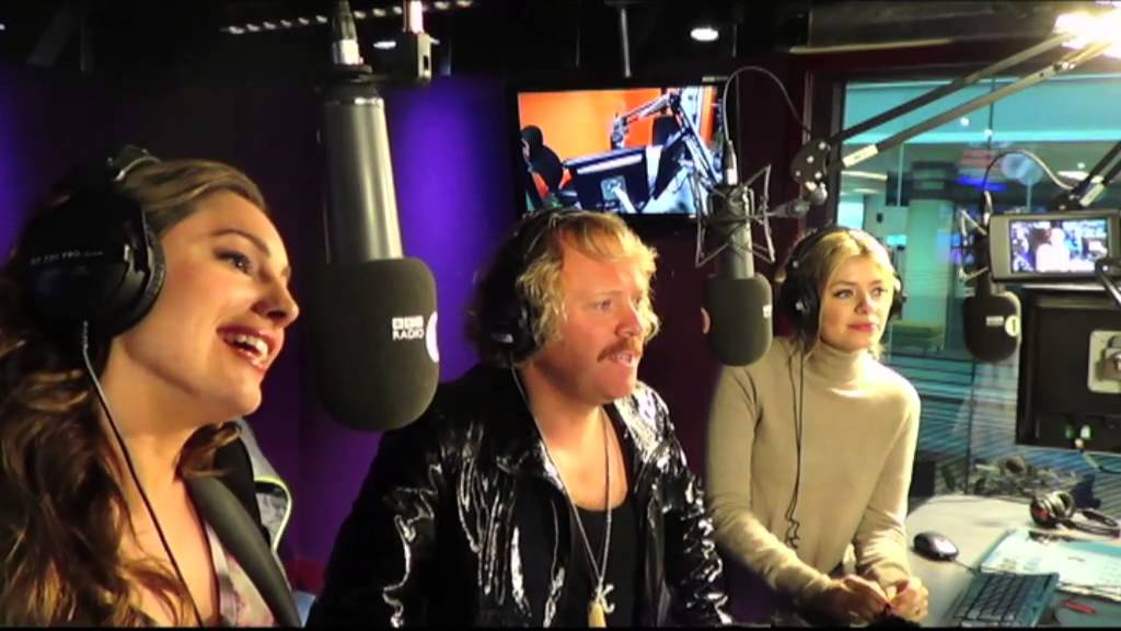Celebrity Juice: S15 E7 - 80s Special: Billy Ocean ...